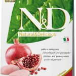nd-grain-free_12kg_Puppy-Mini-Medium-Chicken&Pomegranate@web