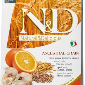 nd-low-grain_12kg_Adult-Medium-Codfish&Orange@web