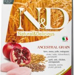 nd-low-grain_12kg_Light-Medium-Maxi-Chicken&Pomegranate@web