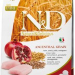 nd-low-grain_800g_Starter-Puppy-Chicken&Pomegranate@web